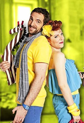Emma & Fabien