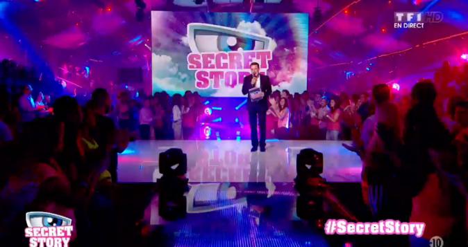 Secret Story 8 : revivez le 6ème prime en live sur Public !