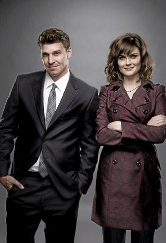 Saison 6 de la sérieBones:Booth et Brennan vont-ils enfin conclure ?