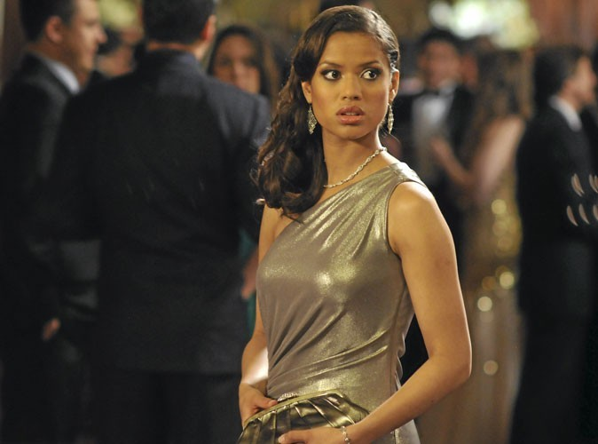 Série : Undercovers : Samantha Bloom alias Gugu Mbatha-Raw