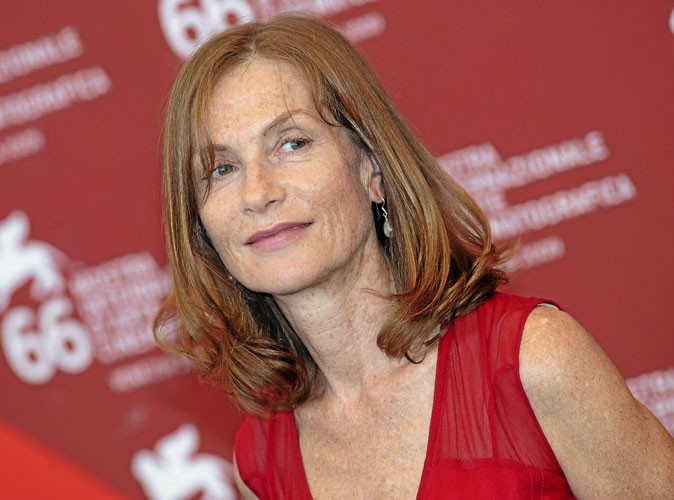 Isabelle Huppert dans Les experts : Paris ?