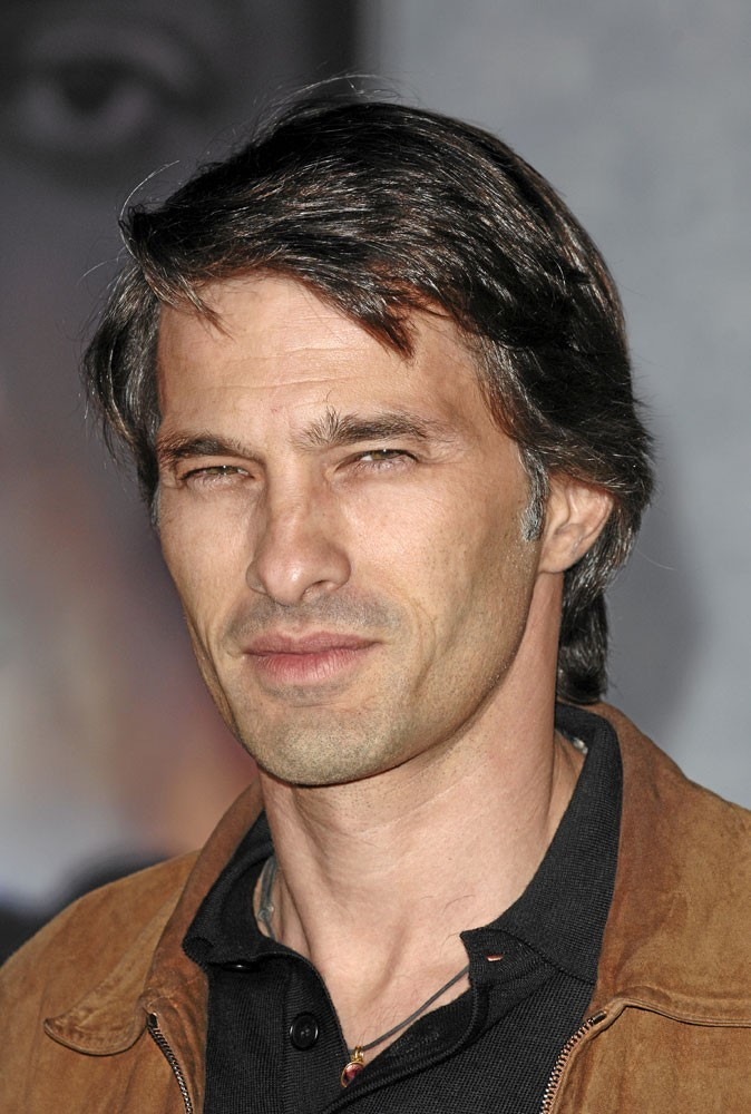 Olivier Martinez dans Les experts : Paris ?
