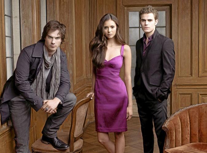 Vampire Diaries : Elena célibataire, Damon et Stefan échangent leurs rôles
