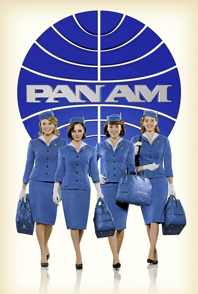 Série : découvrez Pan Am
