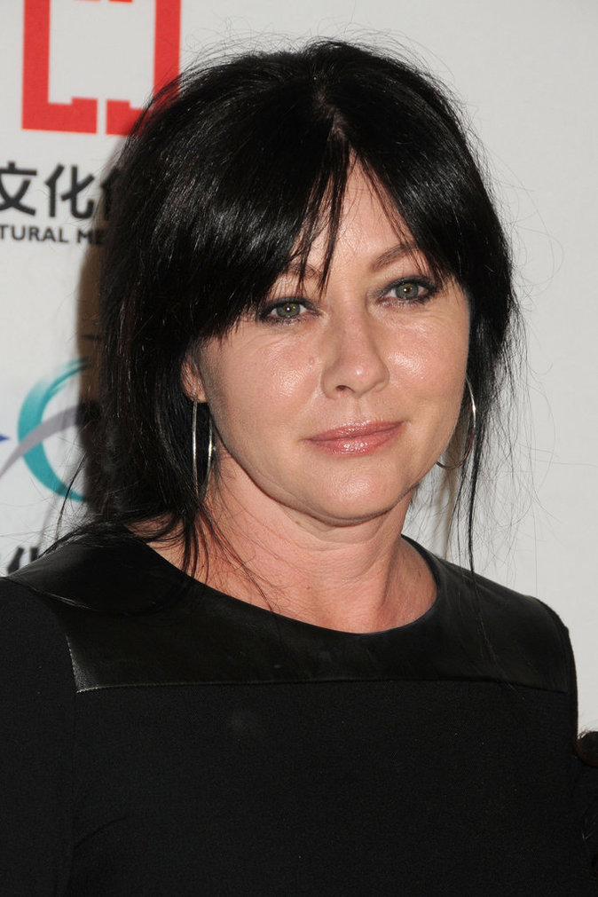 Shannen Doherty a beaucoup changé depuis Charmed