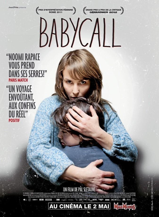 """""""Babycall"""" au cinéma cette semaine !"""