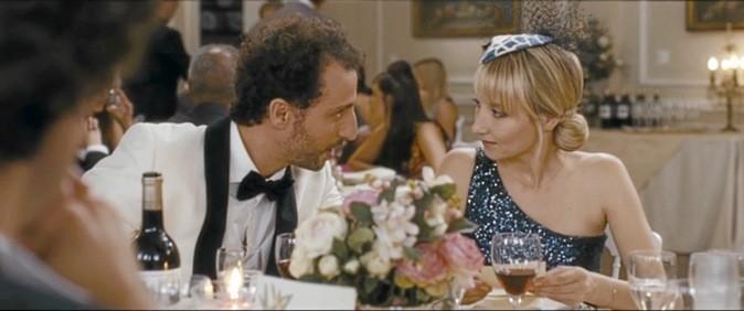 """Scène 1 de """"Plan de Table"""" avec Audrey Lamy et Franck Dubosc !"""
