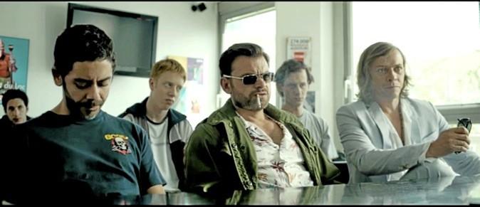 Scène 1 du film Radiostars !