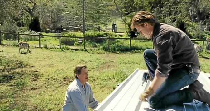 """Photos du film """"Nouveau départ"""" avec Scarlett Johansson et Matt Damon !"""