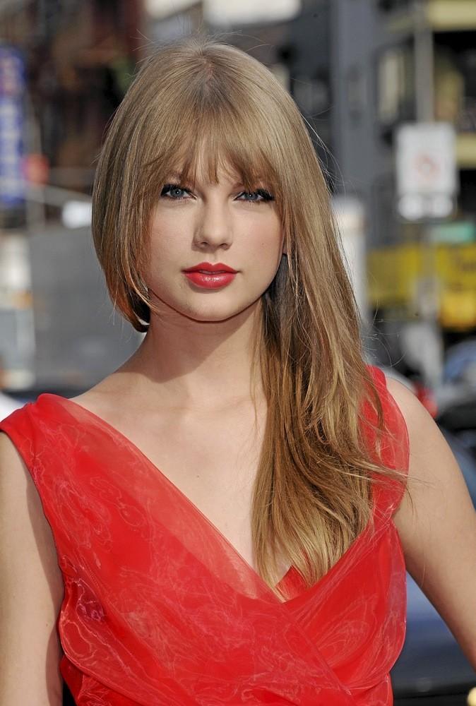 "Taylor Swift ""Je deteste le sexe"" !"