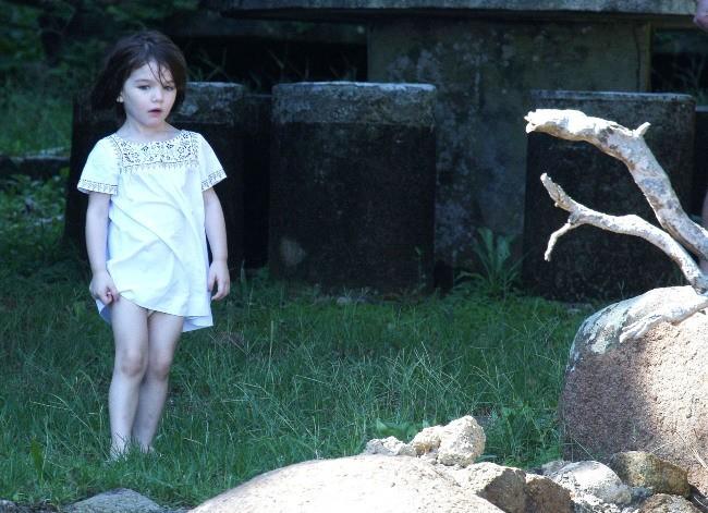 2009, vacances au Brésil