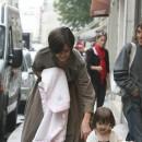 Passage chez Fendi et Lanvin à Paris