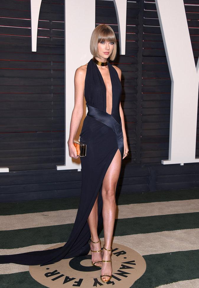 Taylor Swift est une fashionista dans l'âme