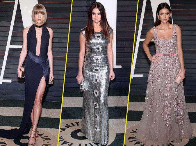 Un défilé de stars à la Vanity Fair Oscar Party