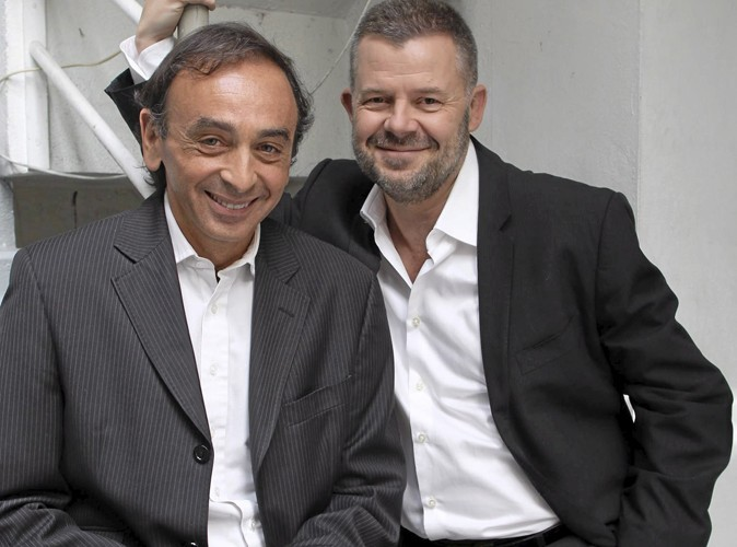 Eric Zemmour & Eric Naulleau