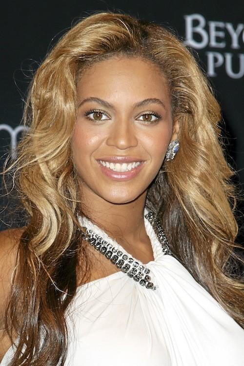 J.Beyoncé