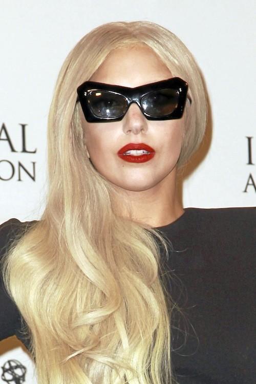 M.Lady Gaga