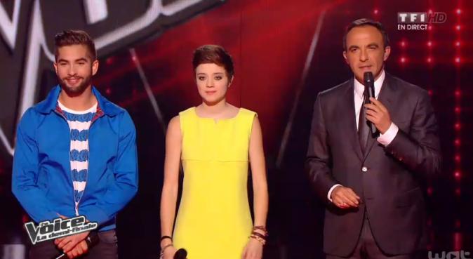 The Voice 3 : revivez la demi-finale en images !