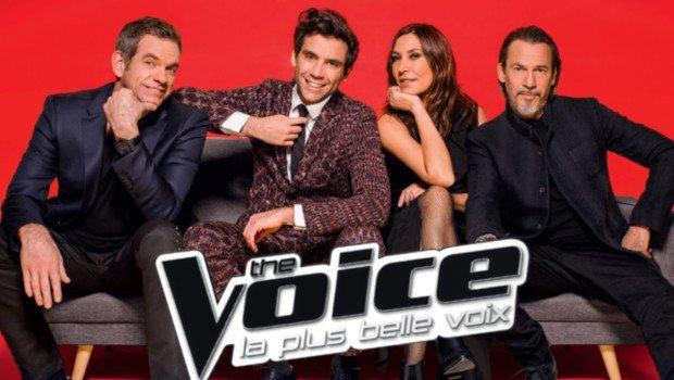 The Voice 5 : suivez les battles en direct avec Public !