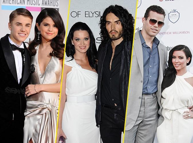Théma : Selena Gomez, Katy Perry, Kim Kardashian : mon ex, ce goujat !