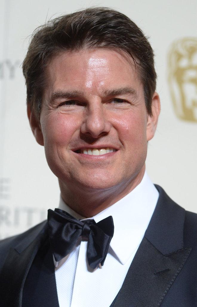 Tom Cruise fait le buzz après son passage aux BAFTA