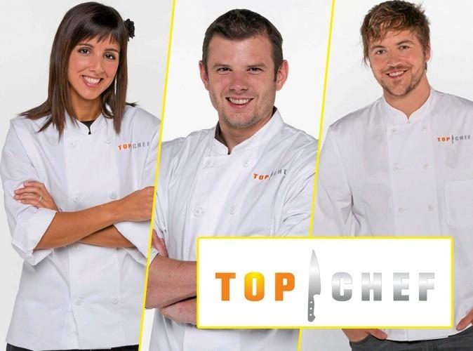 Top chef 2013 : suivez la finale en live !