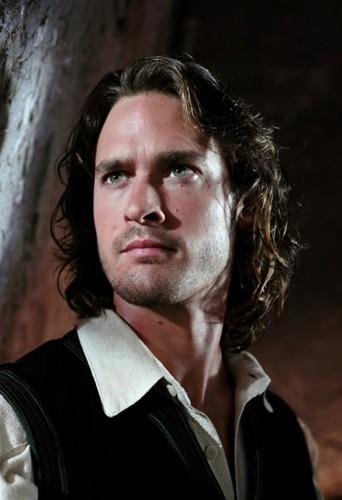 Will Kemp dans Van Helsing