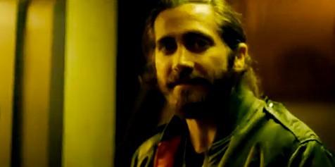 """Jake Gyllenhaal dans le clip promotionnel """"Run"""" signé Beyoncé et Jay-Z."""