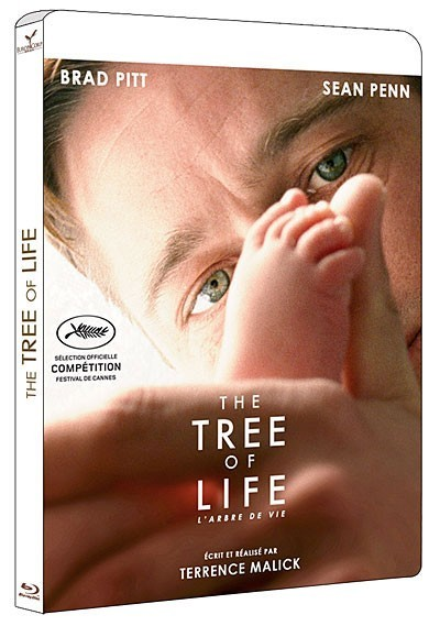 The tree of life, en DVD !