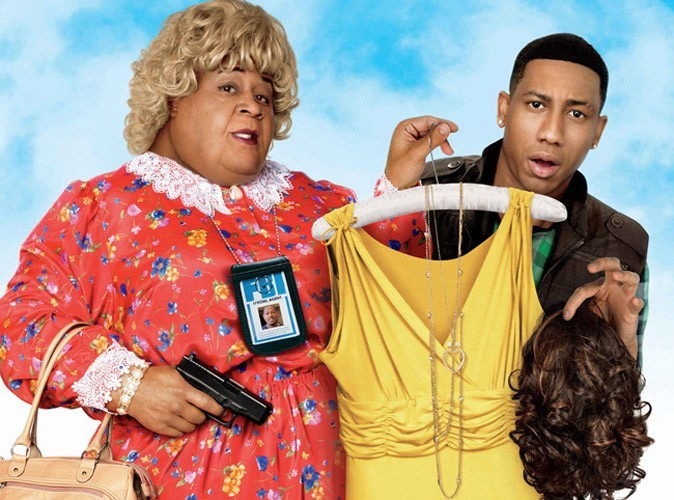Vidéos : Big Mama est de retour, en DVD !