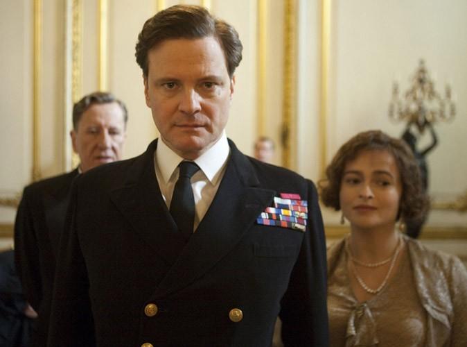 """""""Je crois que je ne suis pas habillé pour une soirée DVD"""", dit Colin Firth. Et vous ?"""