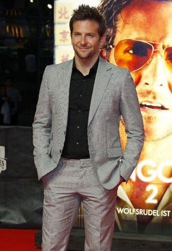 Bradley Cooper, veux tu m'épouser?