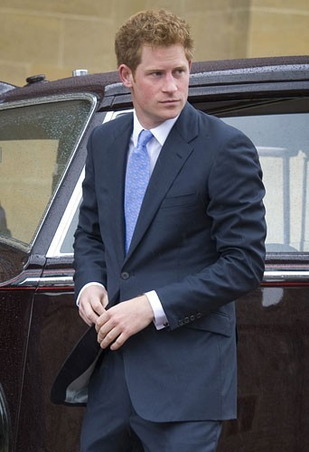 Le Prince Harry : très convoité mais toujours pas de girlfriend à ses côtés !