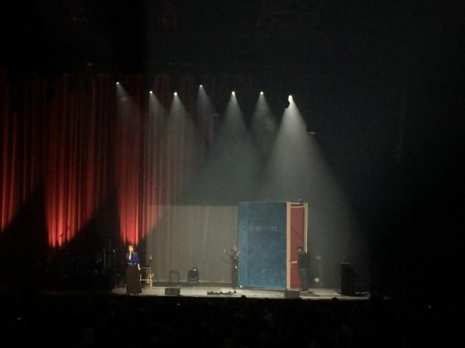 Zaz en concert au Zénith de Paris le 16 mai 2014