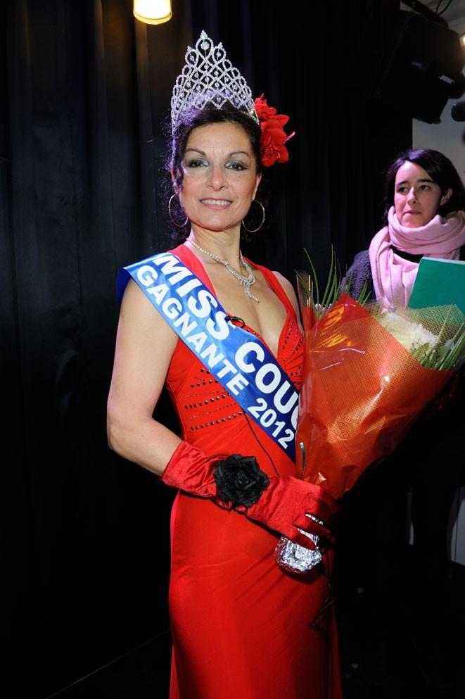 Miss Cougar 2012 a de l'allure !