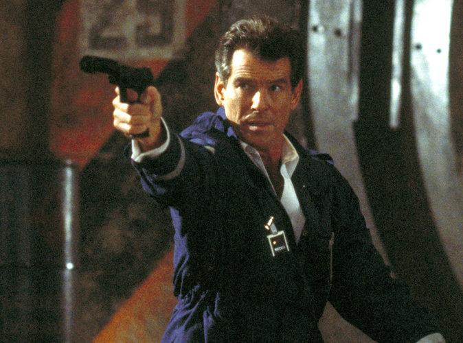 Pierce Brosnan : Elu le James Bond le plus sexy par ces dames !