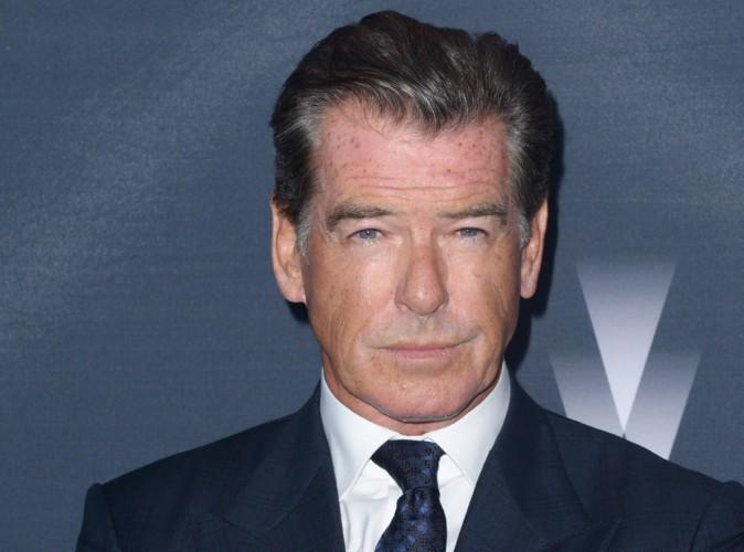 "Pierce Brosnan veut un James Bond ""noir ou gay"" !"