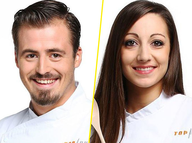 Pierre et Coline (Top Chef) : découvrez leur lien de parenté !