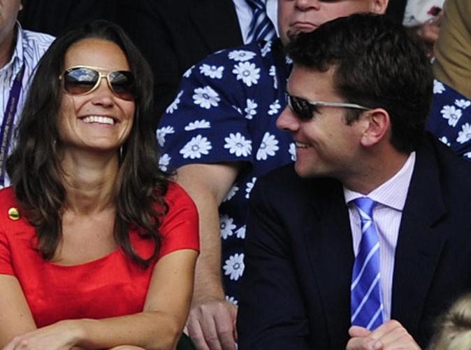 Pippa Middleton : bientôt mariée avec Alex Loudon ?
