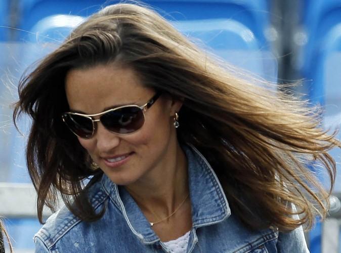 Pippa Middleton : célibataire, ça se confirme !