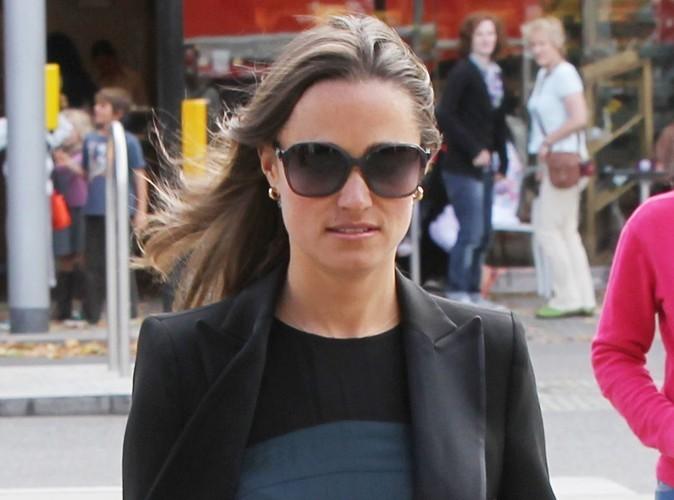 Pippa Middleton : déjà un film sur sa vie ?