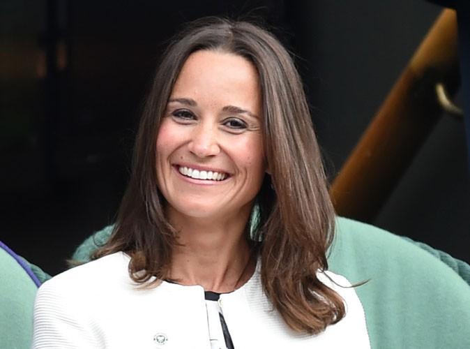 Pippa Middleton : elle s'attire les foudres de la famille royale !