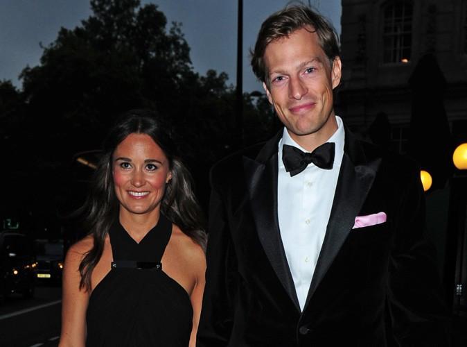 Pippa Middleton : la petite soeur de la duchesse de Cambridge s'est fiancée !