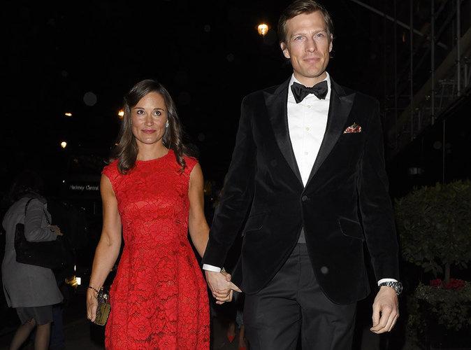 Pippa Middleton séparée de Nico Jackson… A cause de son ex ?