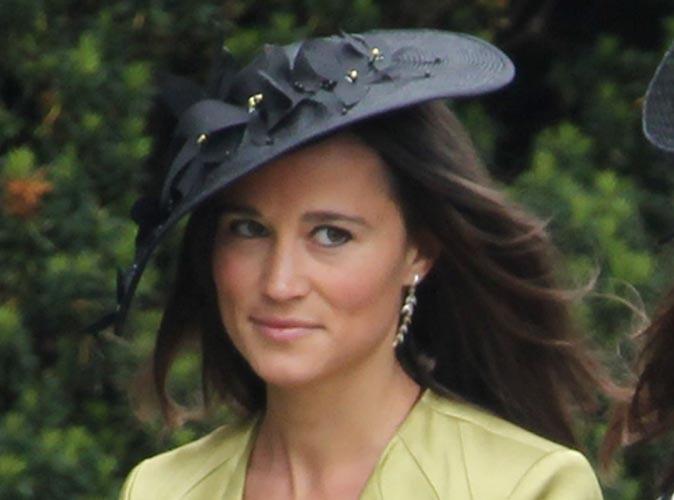 Pippa Middleton : ses fesses ont le droit à leur propre série !