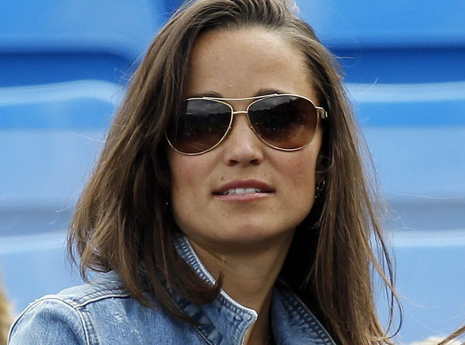 Pippa Middleton : ses parents inquiets lui achètent une pippamobile !