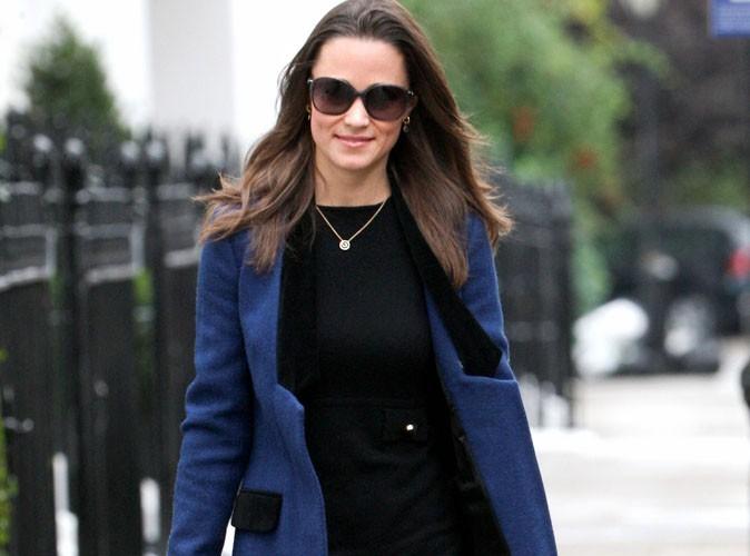 Pippa Middleton : un pas de plus vers la royauté !
