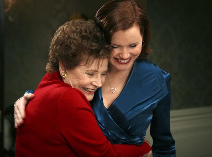 Polly Bergen (Desperate Housewives) : l'actrice américaine est décédée à l'âge de 84 ans…