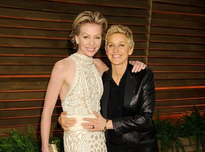 Portia de Rossi : de l'eau dans le gaz avec Ellen DeGeneres ? Elle aurait passé un mois en rehab...