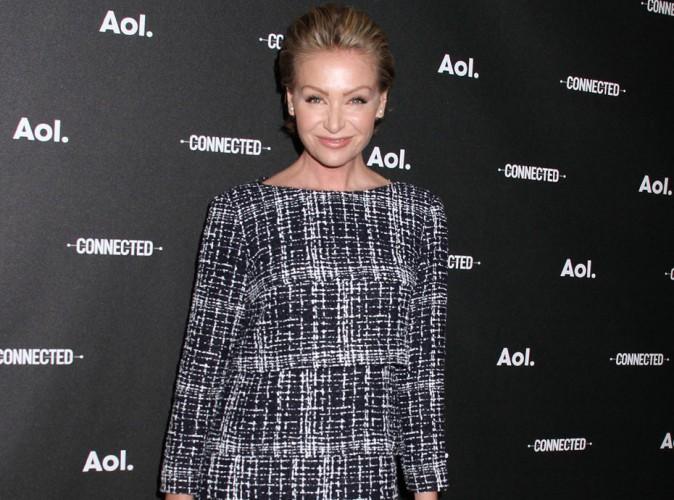 "Portia de Rossi : nouvelle recrue de la série ""Scandal"" !"